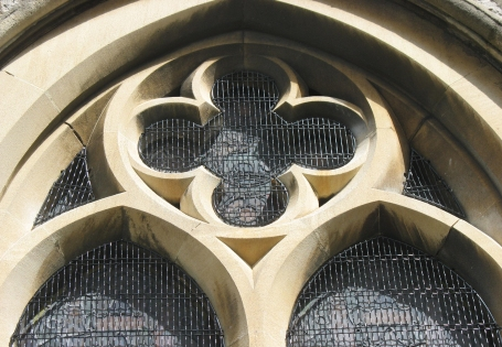 Aiano's - providing church window guards services for churches since 1860