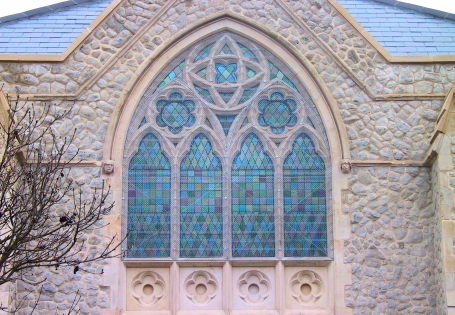 Aiano's - providing church traditional window guards services for churches since 1860