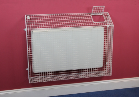 AIANO panel heater guard for DImplex QRAD200