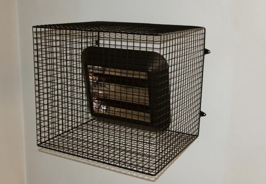 Aiano wire mesh quartz heater guards