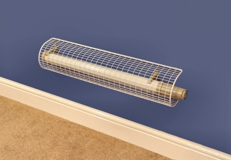 AIANO wire mesh tubular heater guards