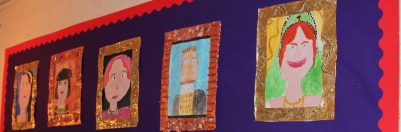 Dollis Park Junior School - AIANO radiator guards