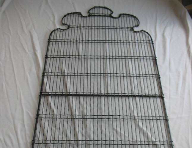 Aiano stainless steel woven mesh window guard