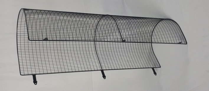 Wire Mesh Flue Guards Aiano Manufacturing In Uk Since 1860