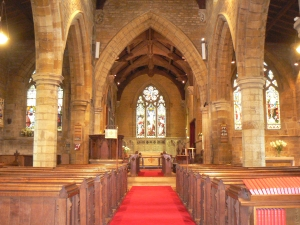 Aiano's manufactured bespoke pipe guards for St Botoph's church