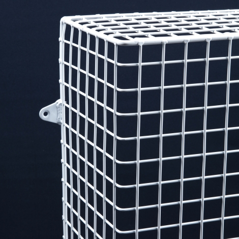 Aiano PH500 panel heater guard – detailed view