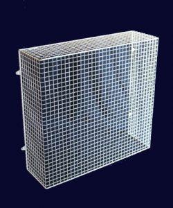 XLE070-AIA heater guard