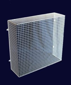 XLE100-AIA heater guard