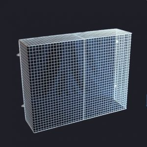 XLE125-AIA heater guard