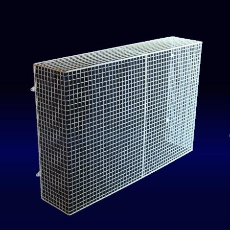XLE150-AIA heater guard