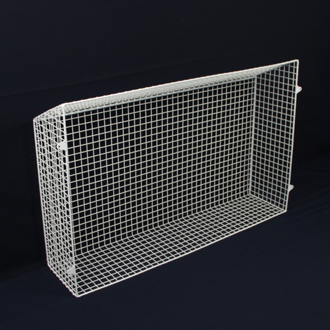 PH3000 ST heater guard back view