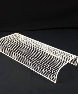STG22/LK – thermostatic tubular heater guard